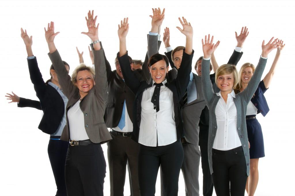 Smart Leaders Hire Smarter Employees